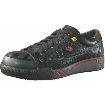 ESD-Sicherheitsschuh S2 FLEXITEC® Style schwarz G r. 36