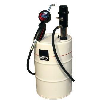 pneuMATO 3 Druckluftölförderpumpe für 50/ 60 und 2
