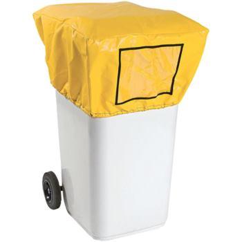 PIG Abdeckung für Notfall-Kit PAKL202, Farbe gelb,