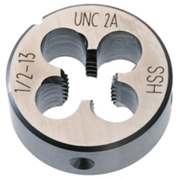 Schneideisen HSS 22568 UNC 6-32