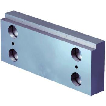 Gripbacke für Stahlteile