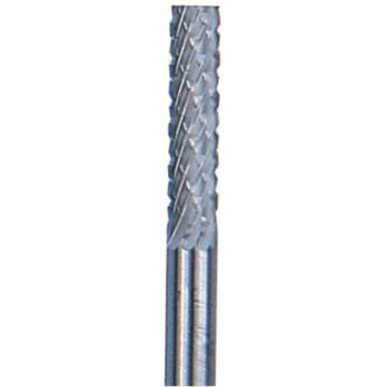 Schaftfräser Hartmetall-Frässtift ( 3mm Schaft ) ZYA 0613 Zahnung 6