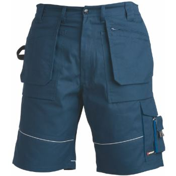 Shorts Starline® marine/royalblau Gr. 44