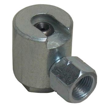 Schiebekupplung SK-10M10 (M10x1 / 10 mm) 3241001