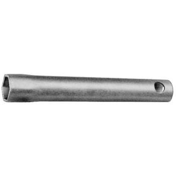 Sechskant-Rohr-Steckschlüssel 17 mm aus Stahlrohr