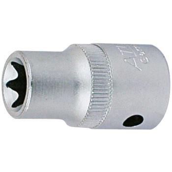 Steckschlüsseleinsatz für Außen-TORX E 12 1/2 Inch