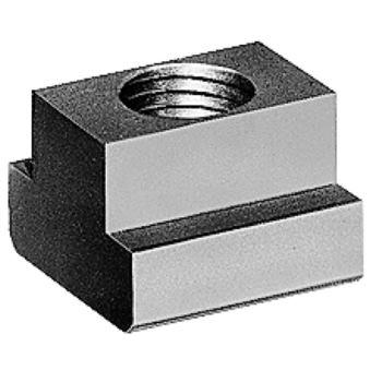 Mutter für T-Nuten DIN 508 28 mm/M 24 DIN 508