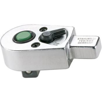Einsteckknarre 1/2 Inch QuickRelease 14 x 18 mm V