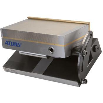 Sinustisch mit Permanentmagnet-Spannplatte 350 x 1 50 mm Längsachse NEODIM