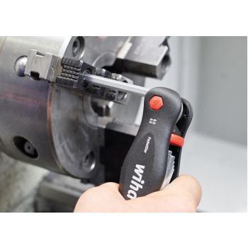 TORX® Tamper Resistant-Klapphalter PocketStar®.