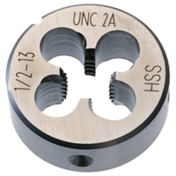 Schneideisen HSS 22568 UNC 1 Inch- 8