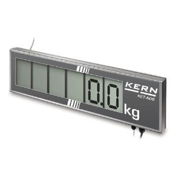 LCD Bildschirm / ; für ILT-GM, KET-TM KET-A06