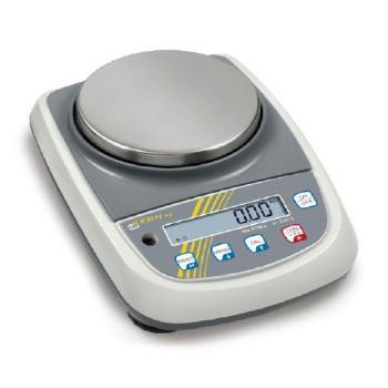 Präzisionswaage / 1 mg ; 420 g PLE 420-3N