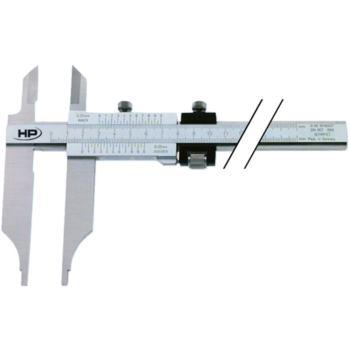 PREISSER Messschieber INOX 250 mm