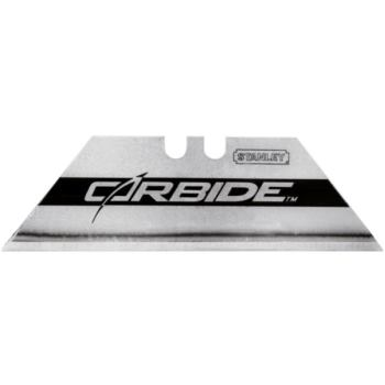 Stanley Carbide Trapezklinge Pack a 10 Stück 53642