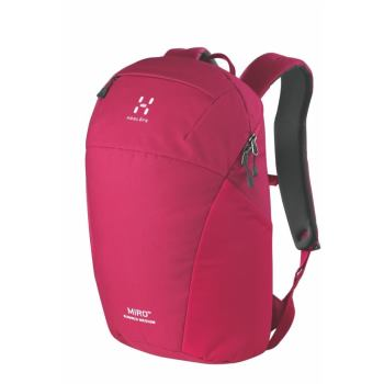 Miro Rugged Rucksack volcanic pink Gr. one size