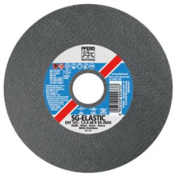 EHT 125-1,2 A 60 R SG-INOX/22,23
