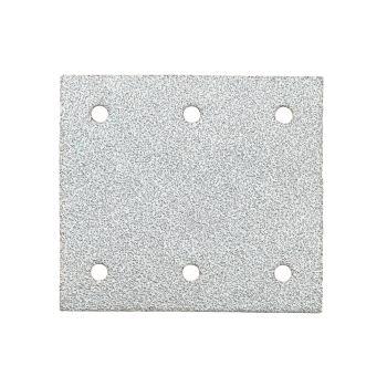 "10 Haftschleifblätter 115x103 mm, P 40, Serie ""pro"