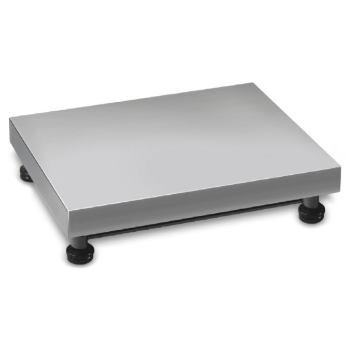 Plattform / 50 g ; 150 kg KXP 150V20LM