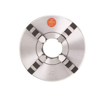 Dreibackendrehfutter ZG 125 mm DIN 6350-1