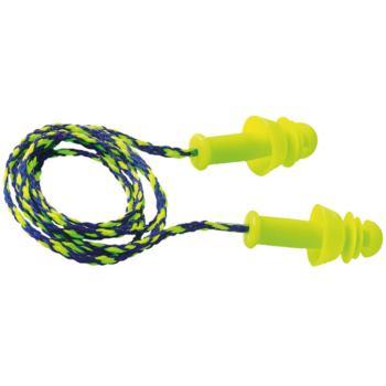 Gehörschutzstöpsel Whisper+ SNR 27 dB in Kunststo
