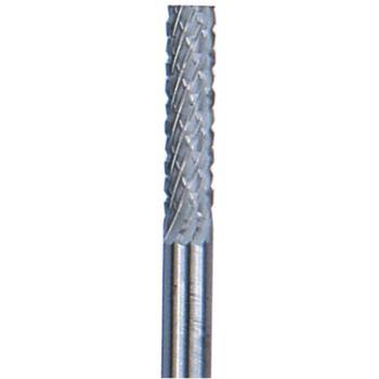 Schaftfräser Hartmetall-Frässtift ( 3mm Schaft ) ZYAS 0613 Zahnung 2