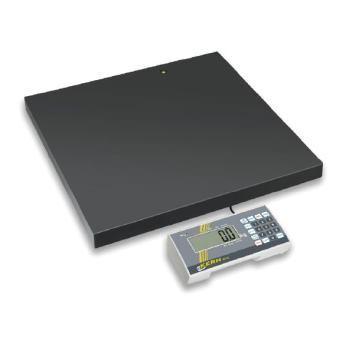 Adipositaswaage mit Eichzulassung / 100 g ; 300 kg