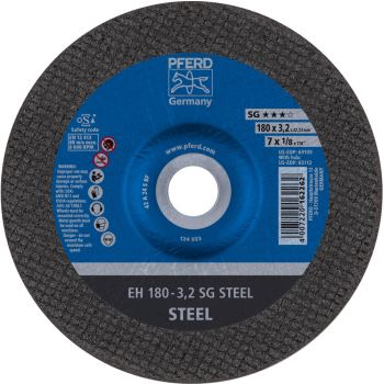 Trennscheibe EH 178-3,2 A 24 S SG/22,23