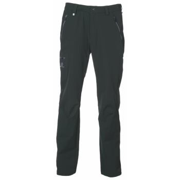 Wayfarer Winter Softshellhose black Gr. 50