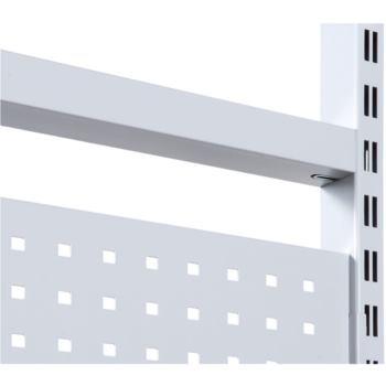 Querverbinder Länge 1440 mm (einzeln) RAL 7035