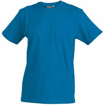 T-Shirt royal Gr. 5XL