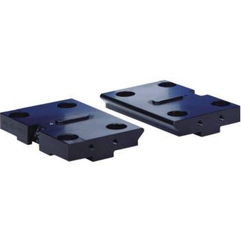 Grundbackensatz 125mm für Röhm RKD alle Type