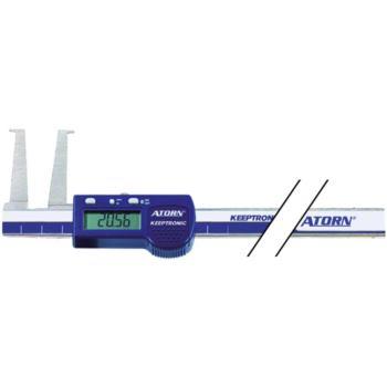 Innennutmessschraube INOX 20-160 mm elektronisch