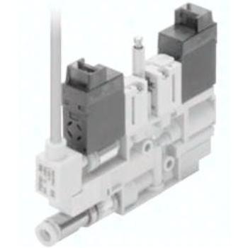 VQ110-5LO SMC Ersatzventil