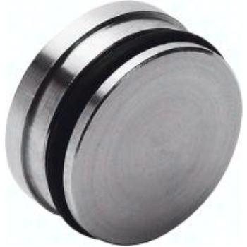 NSC-3/8-2-ISO 11908 Verschlussscheibe