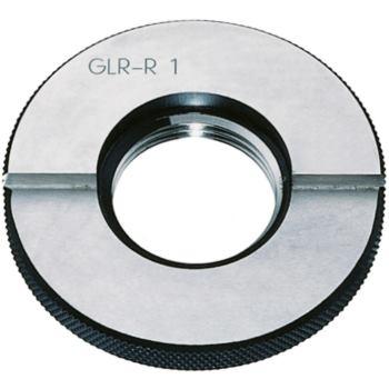 Gewindegrenzlehrring DIN 2999 R 4 Inch