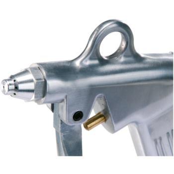 Ausblaspistole Alu 6 mm LW mit Luftmanteldüse