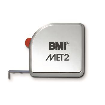 TBM MET Länge 3m weissl. 490341230