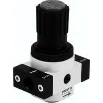 LR-1/2-D-7-O-MIDI 162602 Druckregelventil