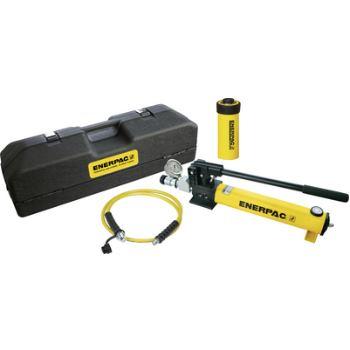 Power Box WR5 Set Hydraulischer Spreiz und Keilzylinder