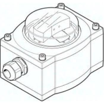 SRAP-M-CA1-BB270-1-A-TP20-EX2 568237 SENSORBOX