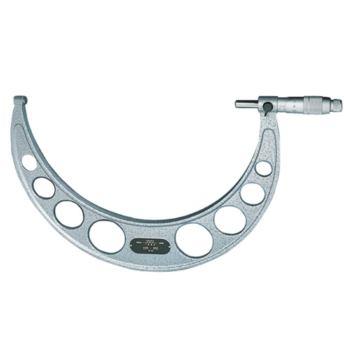-ISOMASTER-Messschraube Messbereich 125-150 mm mit