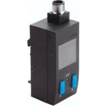 SDE1-V1-G2-W18-L-P1-M12 534065 Drucksensor