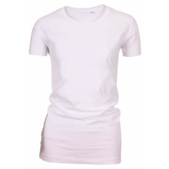 T-Shirt Women weiß Gr. M