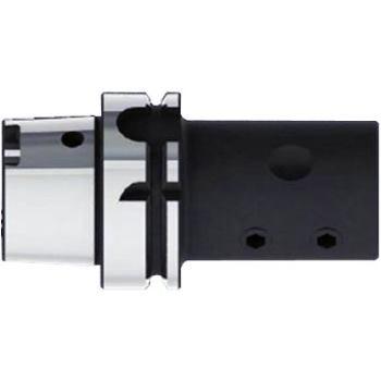 Bohrerhalter für Wendenplattenbohrer HSK-A 1