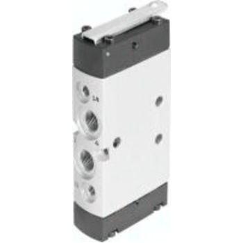 VMEM-SCZ-M52-E-G18 555630 STOESSELVENTIL