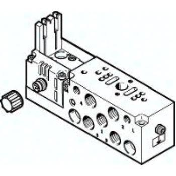 VMPA2-IC-AP-S-1-EX1E 8005152 ANSCHLUSSPLATTE