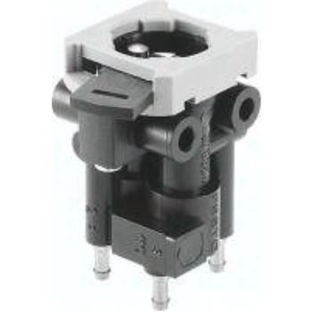SV/O-3-PK-3X2 184135 Fronttafelventil