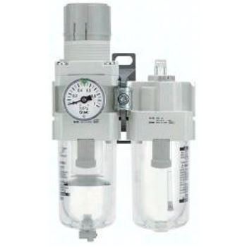 AC40A-F03DG-V-A SMC Modulare Wartungseinheit