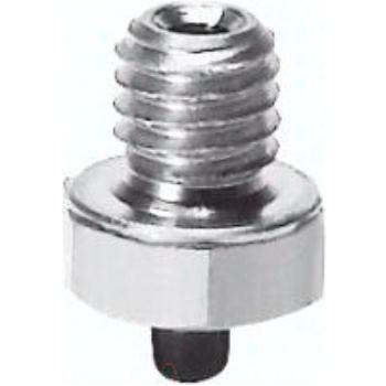 VAS-5-M5-NBR 173439 Saugnapf